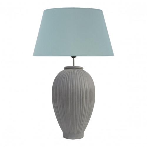Lampe ANNA pierre - Grand modèle
