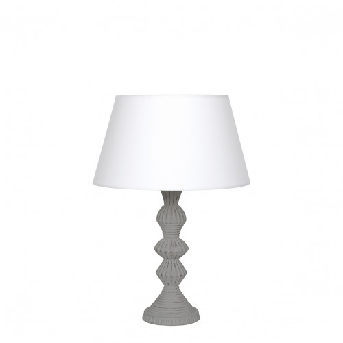 Lampe TOGO pierre - Petit modèle