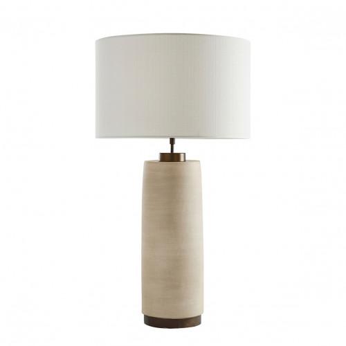 Lampe MAEL beige